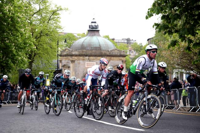 2019 Tour de Yorkshire – Stage Two – Barnsley to Bedale