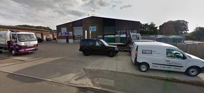 50 Jobs Saved As Somerset Based Yhc Hire Solutions Is Sold