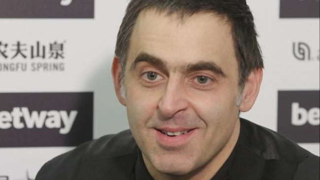 Ronnie O'Sullivan earned a spot in the Northern Ireland Open final for the third year running