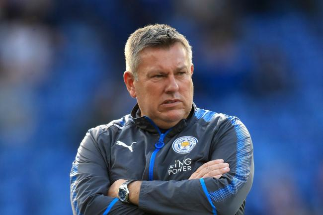 Leicester City v Liverpool – Premier League – King Power Stadium