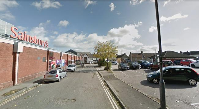 Fire crews rushed to Chard supermarket after smoke pours from toilet block