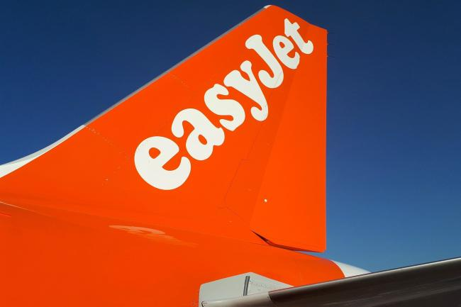 Did you have any flights with EasyJet booked? (Photo: Shutterstock)