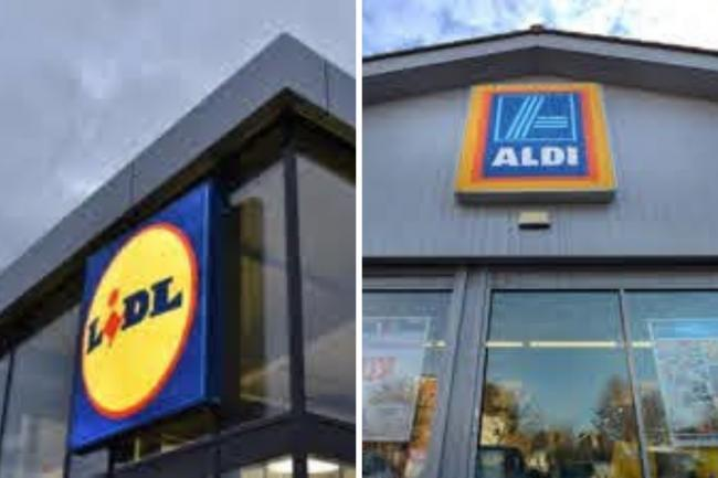 Lidl and Aldi middle aisles: What's available from Sunday,January 10?