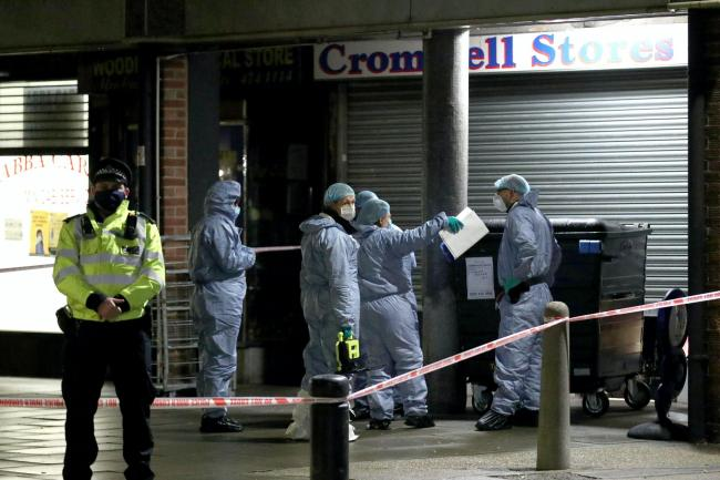 Man Arrested After 15 Year Old Stabbed To Death Yeovil Express
