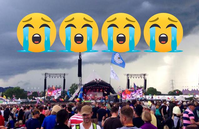 Glastonbury Festival cancelled: Our favourite reactions from fans...