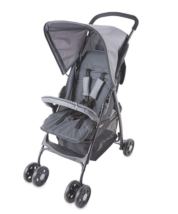 Yeovil Express: Hauck Sport Pushchair. (Aldi)