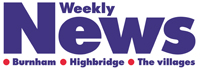 Yeovil Express: Weekly News Logo