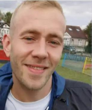Josh Crayden, who died in a collision on the A303