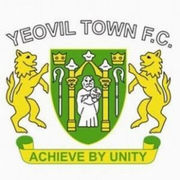 Yeovil Town in action - TONIGHT