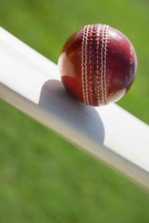 CRICKET: Craig Overton impresses for England Lions