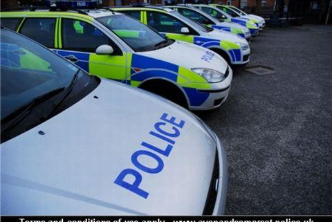 Two men force car to stop in Crewkerne