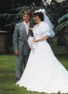 Lisa and Richard NEWBERY