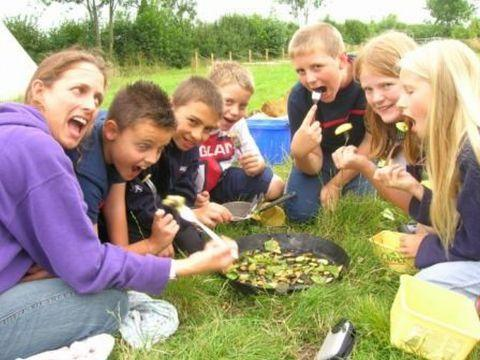 THE Magdalen Project are running two activity courses for children this summer holiday.