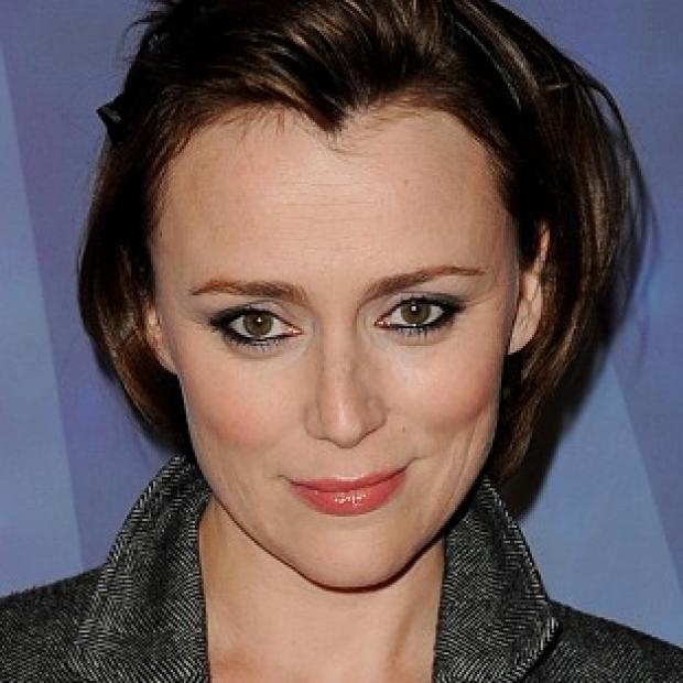 Keeley Hawes will star in BBC1 drama The Lady Vanishes
