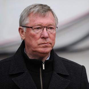 Sir Alex Ferguson has warned his players to be careful when postin