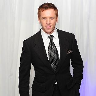 Yeovil Express: Damian Lewis has been filming a second season of Homeland