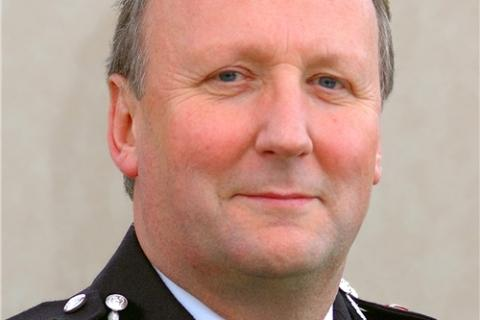 Chief Constable takes new crime commissioner to court