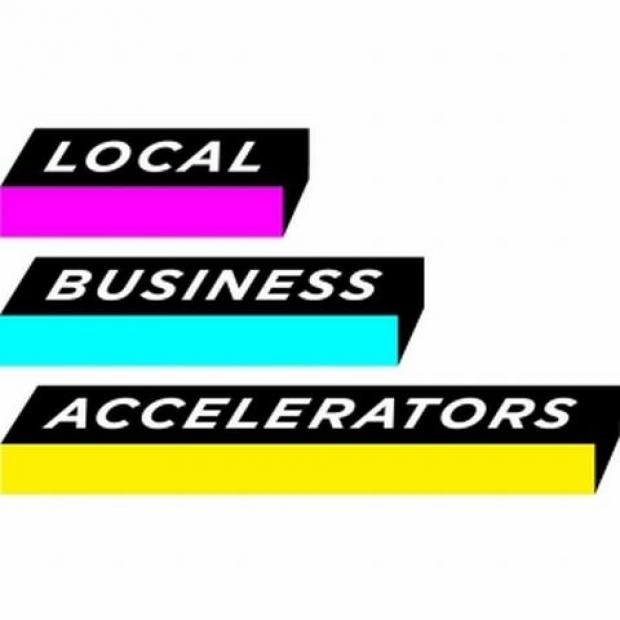 Local Business Accelerators - Somerset finalists