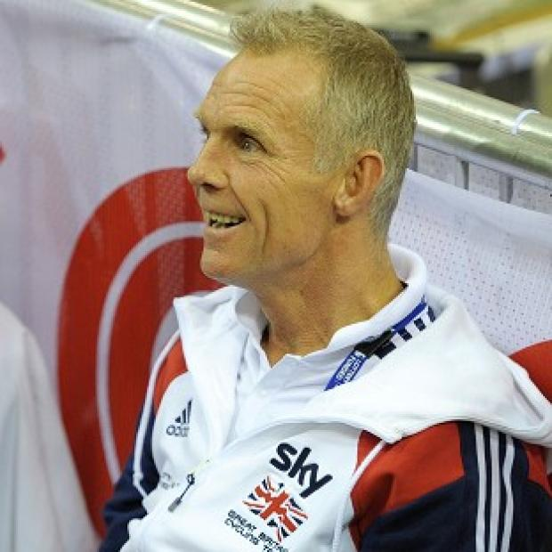 Shane Sutton predicts GB's next generation of track cyclists are 'heading towards greatness'