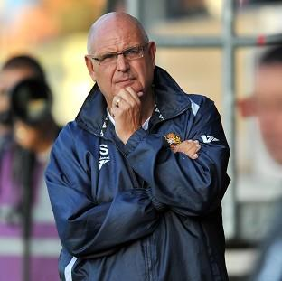 John Still has been lured to Blue Square Bet Premier promotion chasers Luton