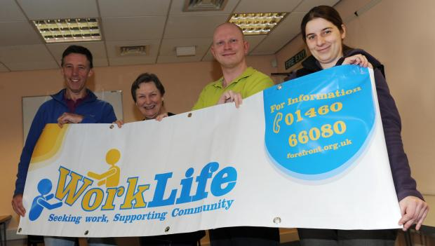 WorkLife job club set for official launch