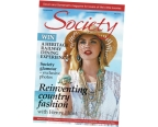Read Society magazine