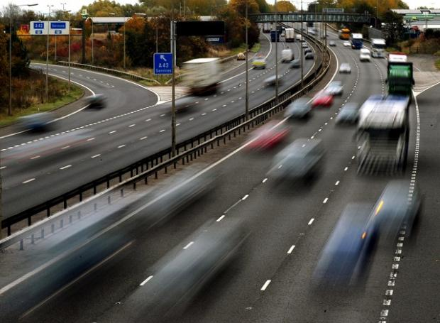 FEATURE: Somerset Road Safety launch motorway course for young drivers