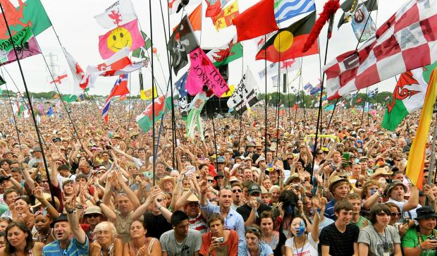 Second chance to buy Glastonbury tickets today