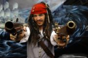 Dress up as a pirate for the day at Stocklinch family event