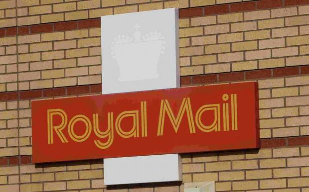Changes to Royal Mail deliveries in Yeovil