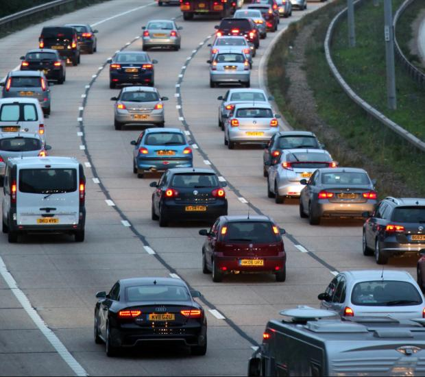 REVEALED: Craziest excuses for stopping illegally on motorway hard shoulders