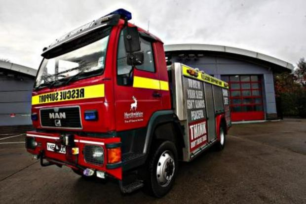 Fire service bosses pledge to keep people safe during strikes