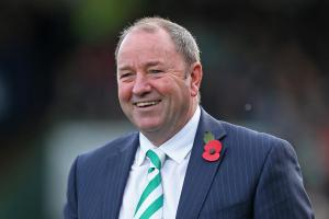 Yeovil Town sack manager Gary Johnson with club bottom of League One