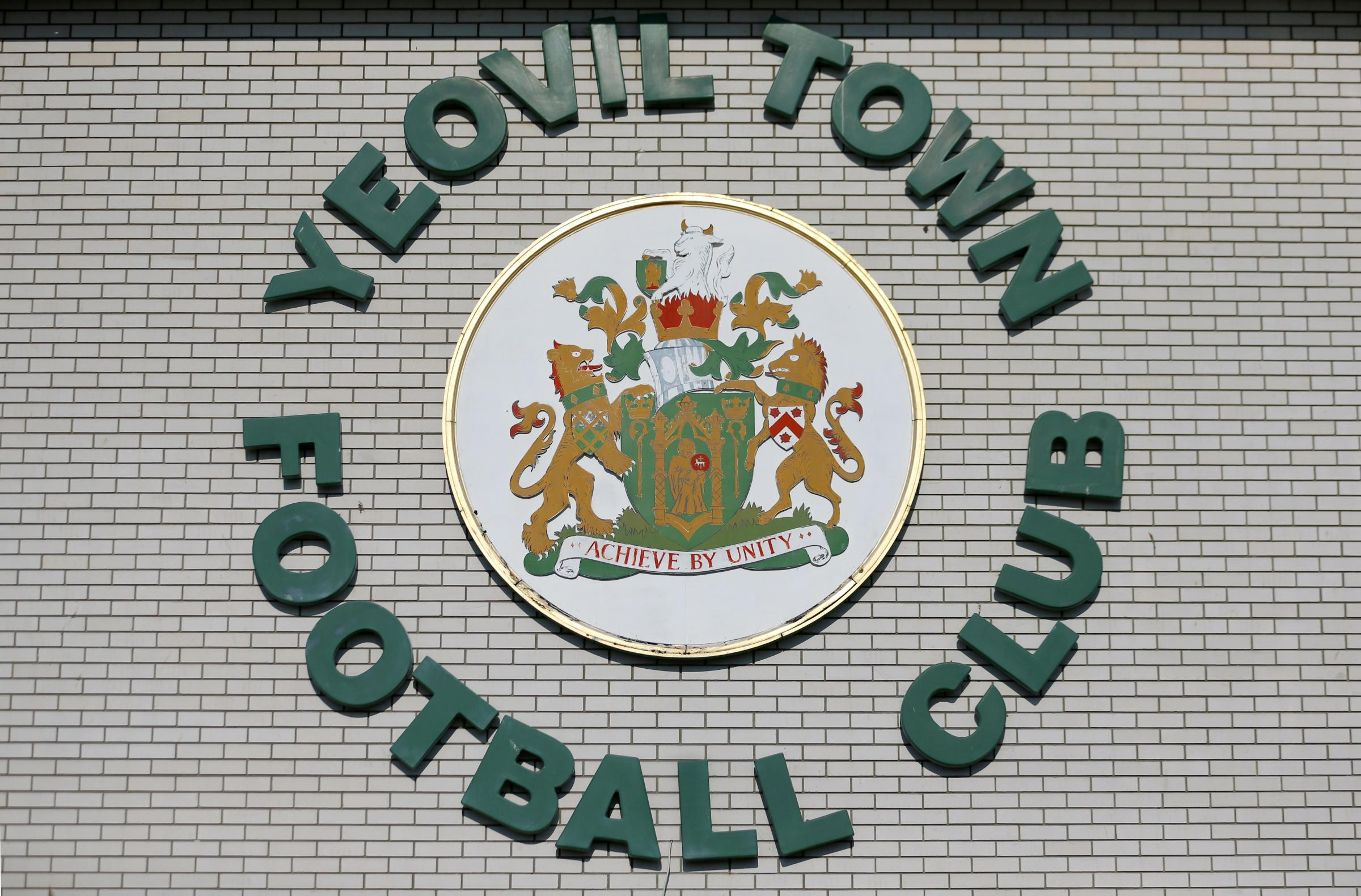 Yeovil Town to submit stadium plans later this week