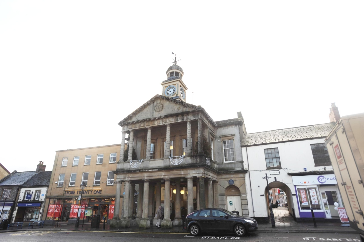Chard planning appeal hearing begins tomorrow in Guildhall