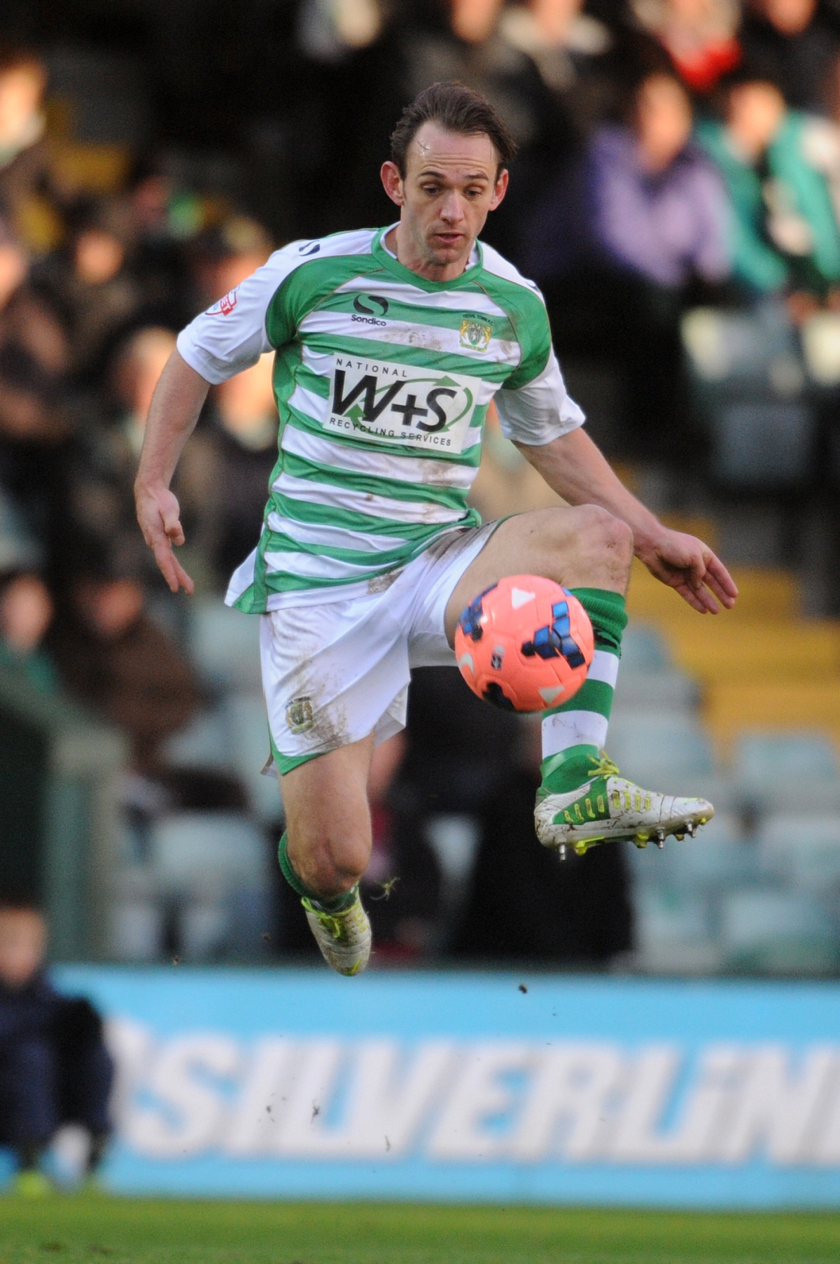 SkyBet Championship: Yeovil Town 1, Doncaster Rovers 0