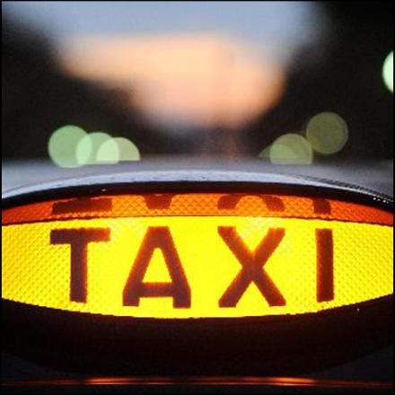 South Somerset taxi drivers