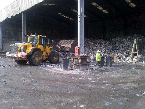 Somerset recycling centres - two to close, five to open seven days a week