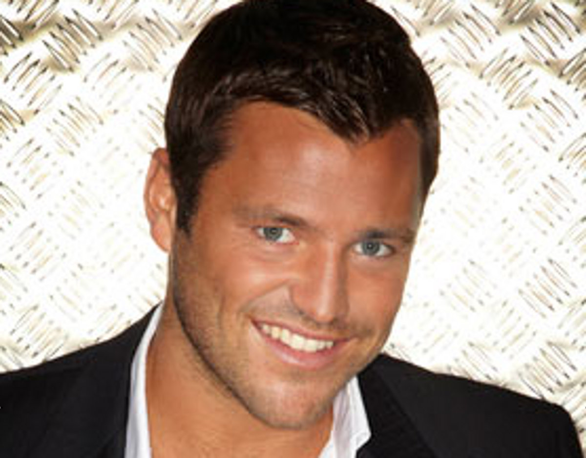 TOWIE's Mark Wright organises posh party at Maunsel House