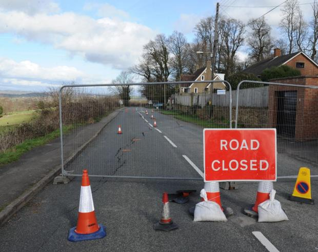 REACTION: New Road to remain shut until Christmas