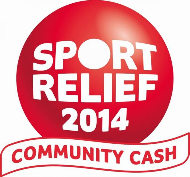 Cresta staff to take part in Sport Relief events
