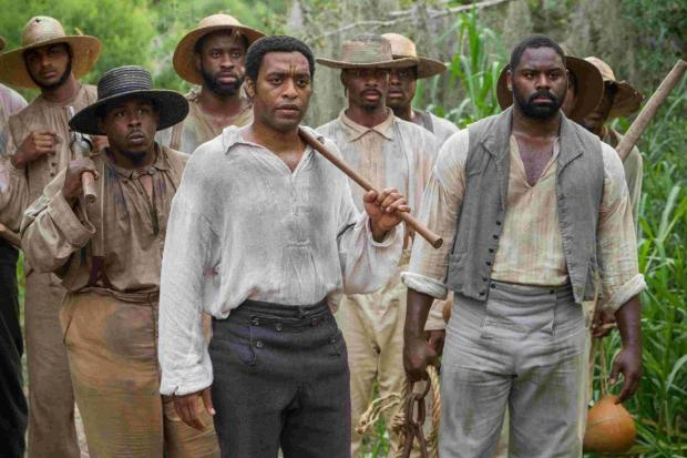 Hinton St George film night shows 12 Years a Slave