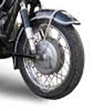 Somerset bikers urged to stay safe