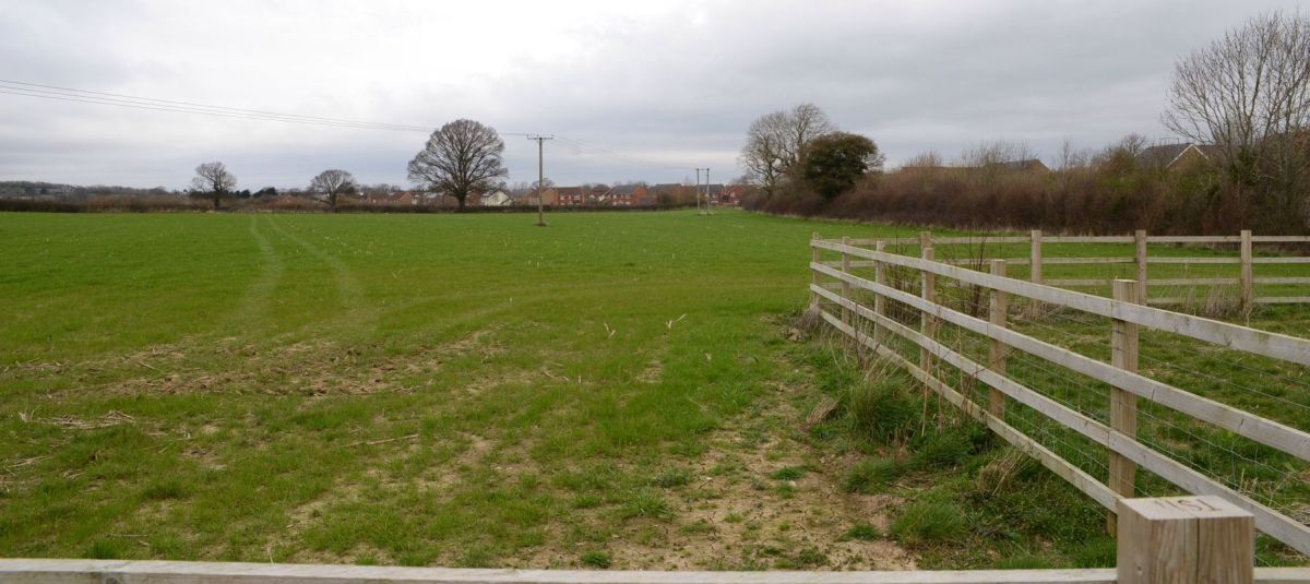 Ilminster divided after u-turn on Shudrick Lane housing site