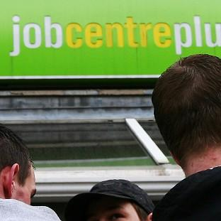 Yeovil Express: New figures have revealed another fall in the jobless total.