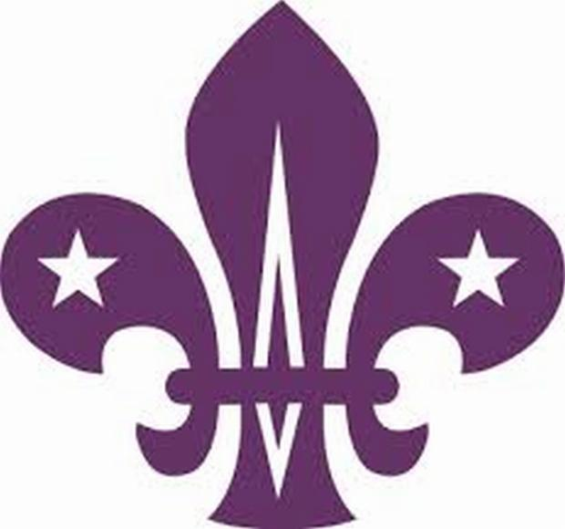 Somerset Scout leaders honoured for years of dedicated service