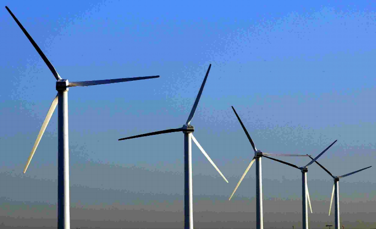 Opposing wind farms will lose you votes, MPs warned