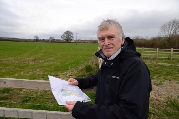 Crossroads for Ilminster, campaigner claims