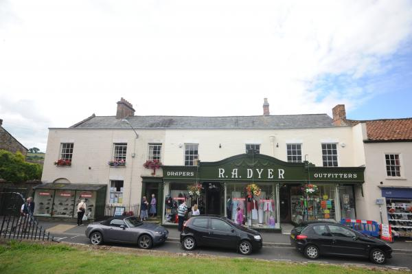 Historic Ilminster shop R.A Dyer set to close