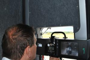 Mobile speed camera locations for south Somerset this week